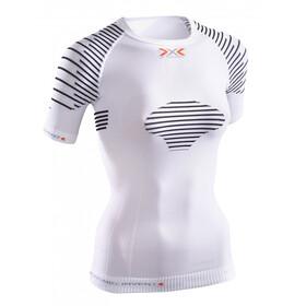 X-Bionic Invent Light UW Ondergoed bovenlijf Dames wit